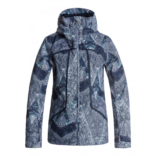 Roxy Wildlife Wmns Jacket
