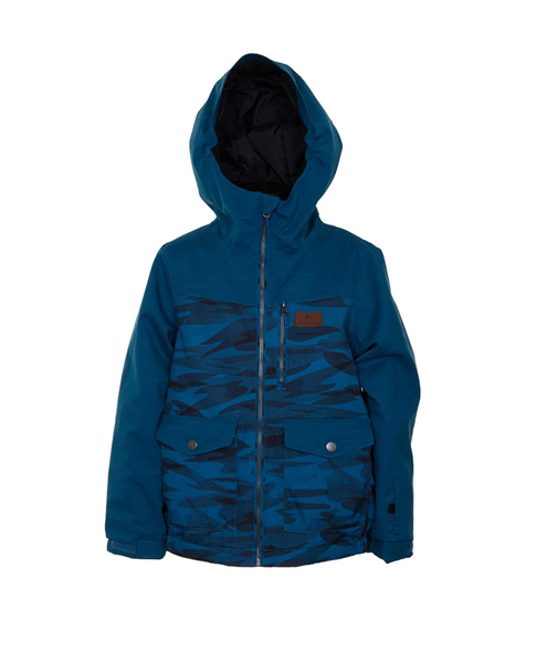 Ripcurl Snake Kids Jacket