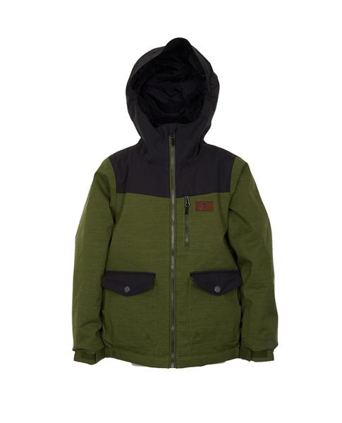 Ripcurl Snake Kids Jacket