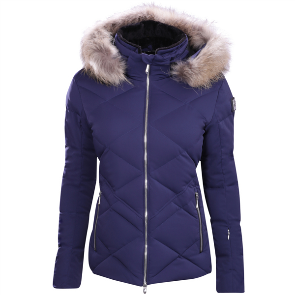 Descente Anabel Wmns Jacket