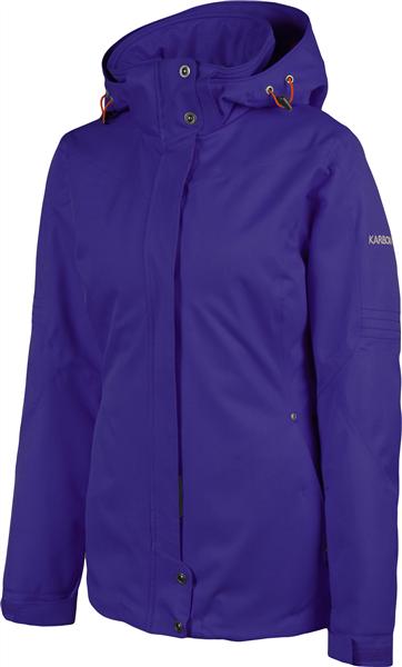Karbon Isotape Kinetic Wmns Jacket