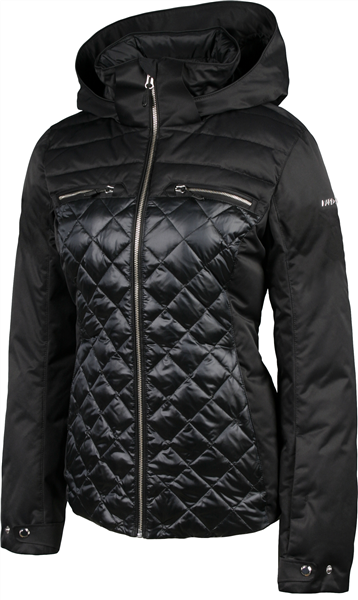 Karbon Joule Pascal Wmns Jacket