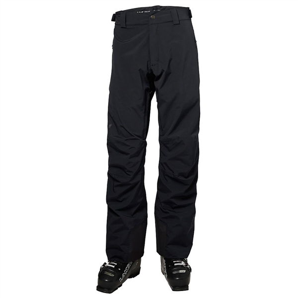 Helly Hansen Legendary Insulated Pant - Black