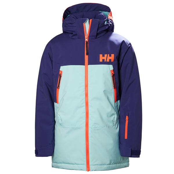 Helly Hansen Sector Kids Jacket