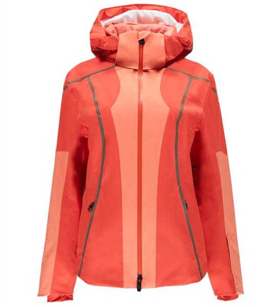 Spyder Project Wmns Jacket
