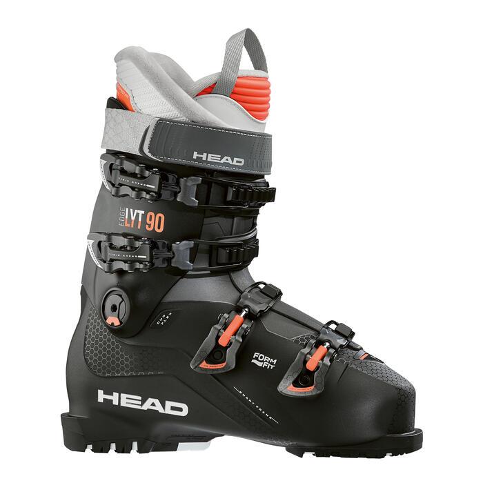 Head Edge LYT 90 Wmns Ski Boot A