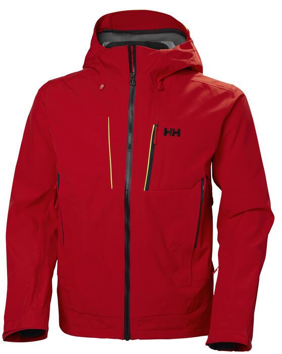Helly Hansen Alpha Shell Jacket