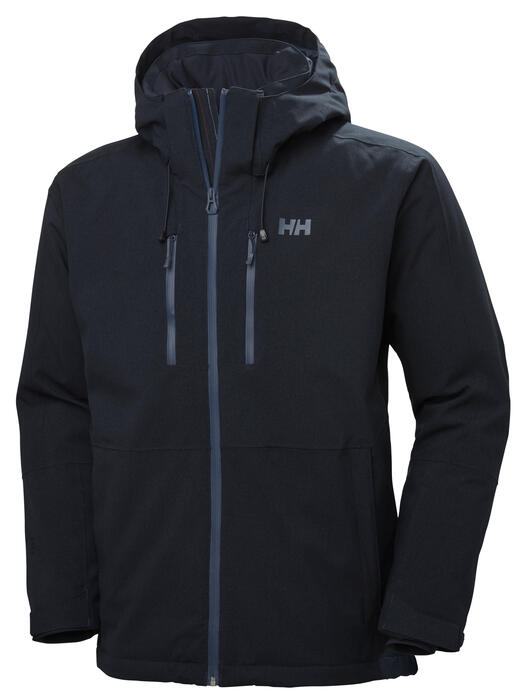 Helly Hansen Juniper 3.0 Jacket Navy