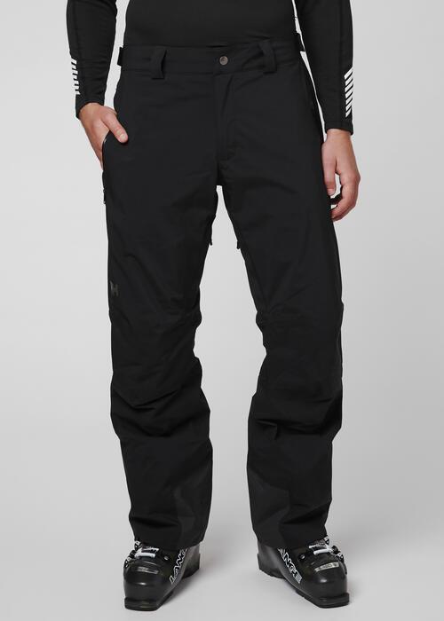 Helly Hansen Legendary Insulated Pant - Black