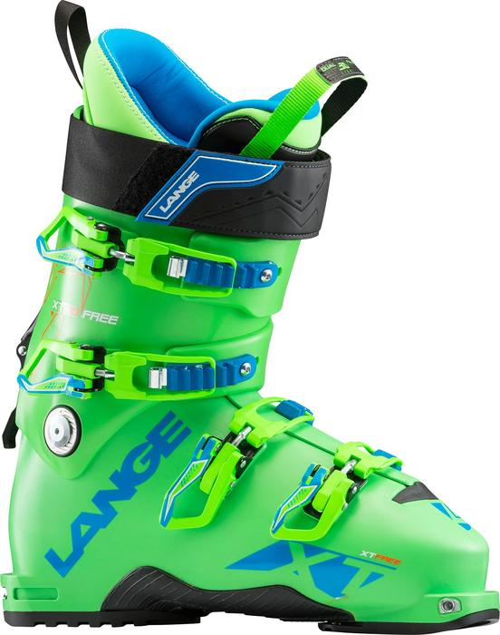 Lange XT Freetour 130 Ski boot