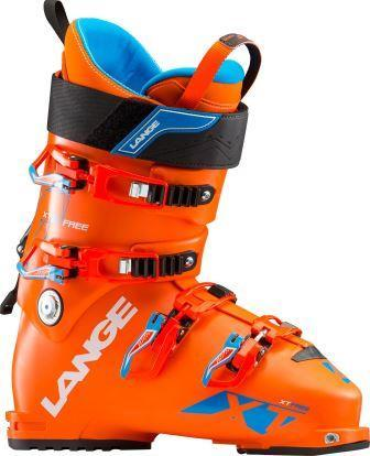 Lange XT Freetour 110 Ski Boot