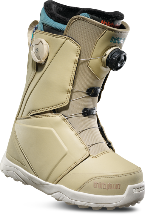 ThirtyTwo Lashed Double Boa Wmns '18 Snowboard Boot