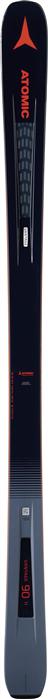 Atomic Vantage 90 TI Ski + Warden MNC 13 Binding