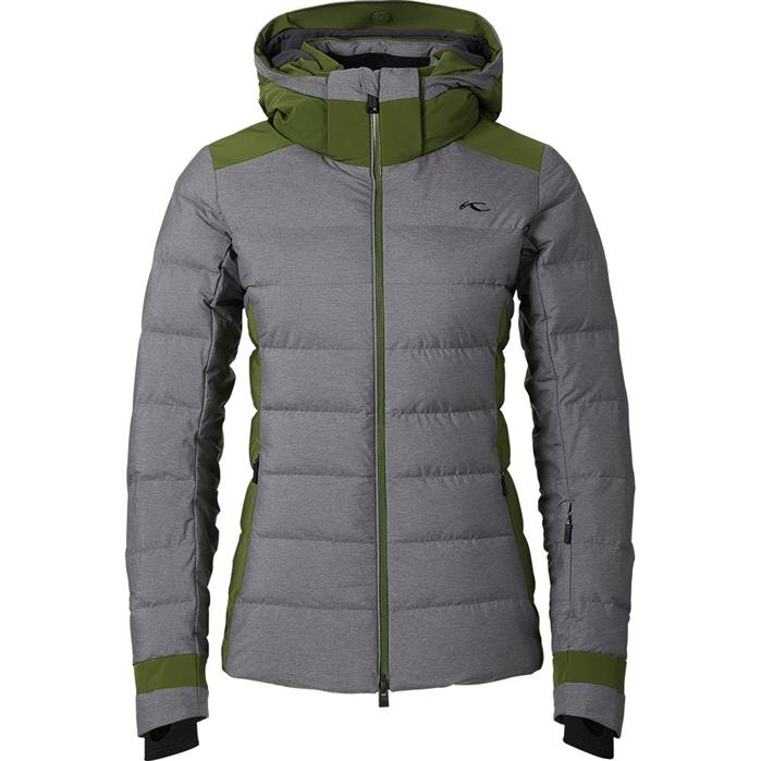 Kjus Snowscape Wmns Jacket