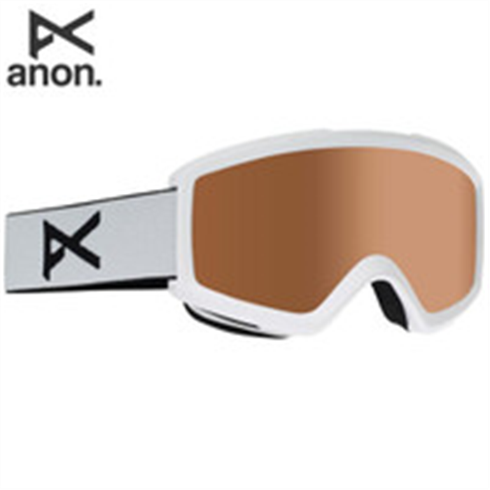 Anon Helix 2.0 NM AF Goggle