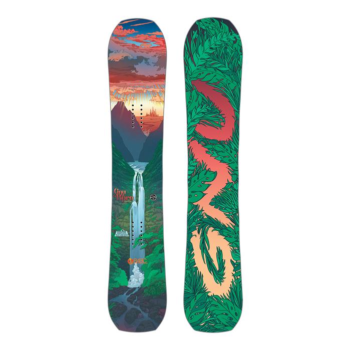 Gnu B-Pro Wmns Snowboard 19