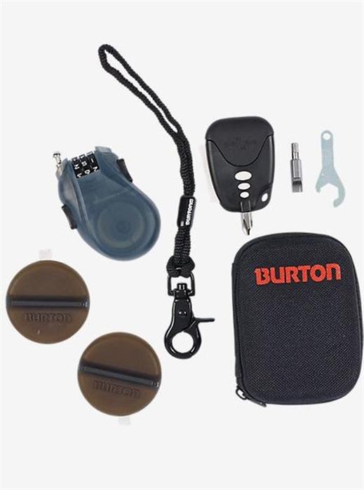 Burton Starter Snowboarder Kit