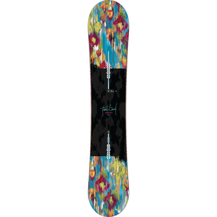 Burton Feelgood Smalls Kids Snowboard