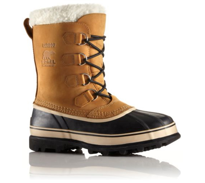 Sorel Caribou Apres Boot