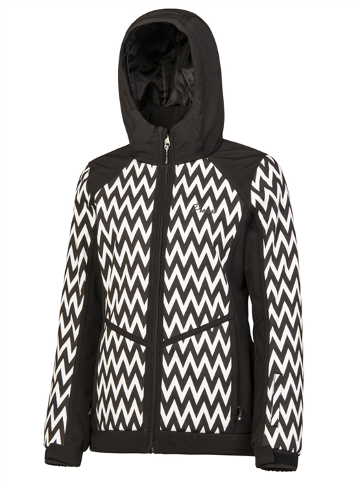 Protest Clearwater Wmns Jacket 18