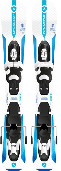 Dynastar Legend Baby Ski + KID-X 4 Binding 18