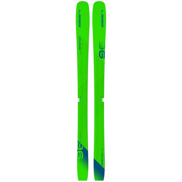 Elan Ripstick 96 Ski + Attack 13 Binding 18