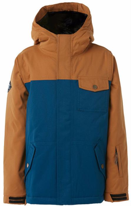 Elude Treble Two Jacket