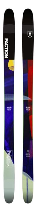 Faction Prodigy 1.0 Ski Only 18/19