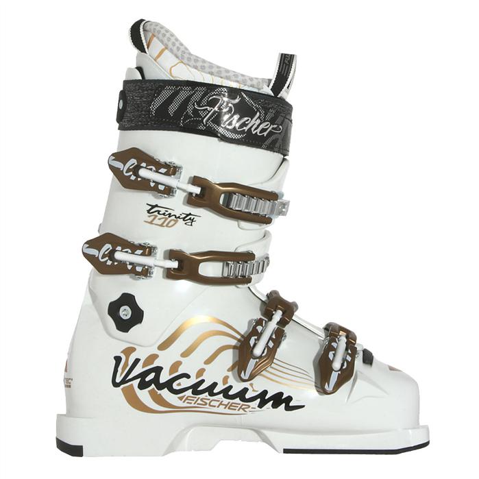Fischer Trinity 110 Vacuum Fit Wmns Ski Boot