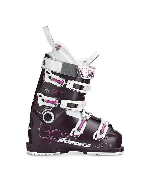 Nordica GPX 95 Wmns Ski Boot 18