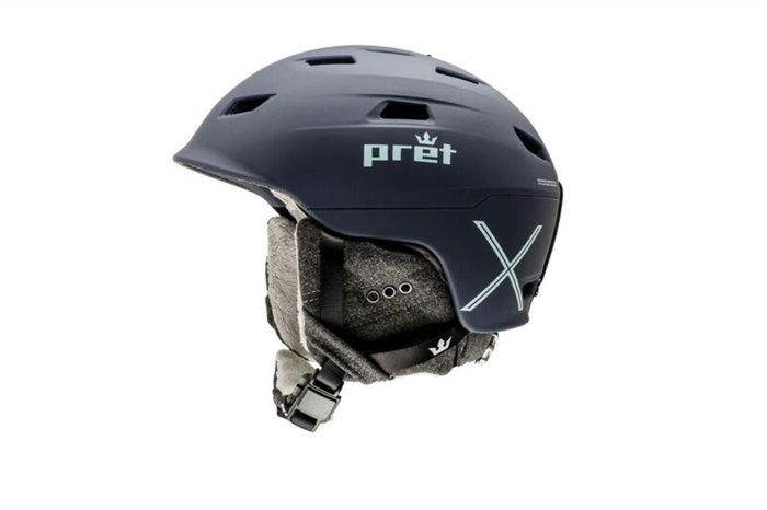 Pret Haven X Wmns Helmet 18