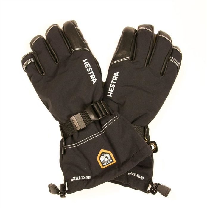 Hestra Army Leather GTX XCR Glove