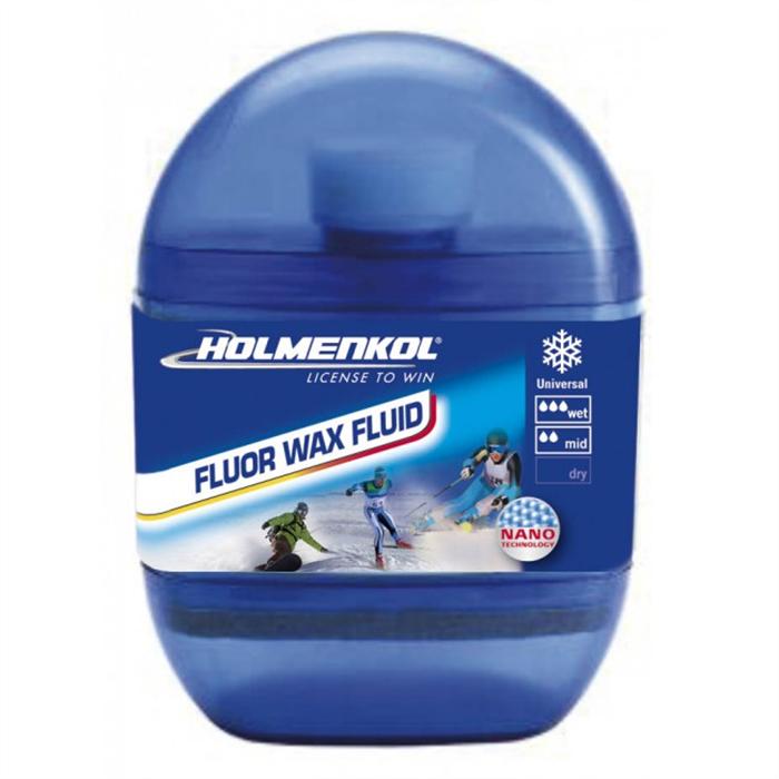 Holmenkol Fluor Wax Fluid