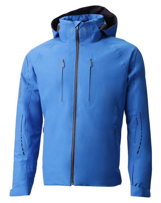 Descente Isak Ski Jacket