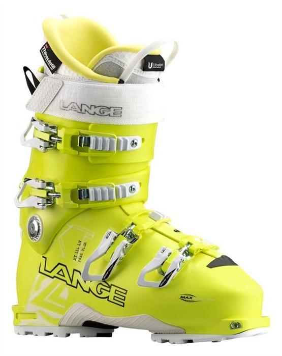 Lange XT 110 L.V FREETOUR Wmns Ski Boot 18