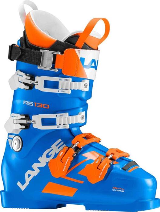 Lange RS 130 Wide Ski Boot 18