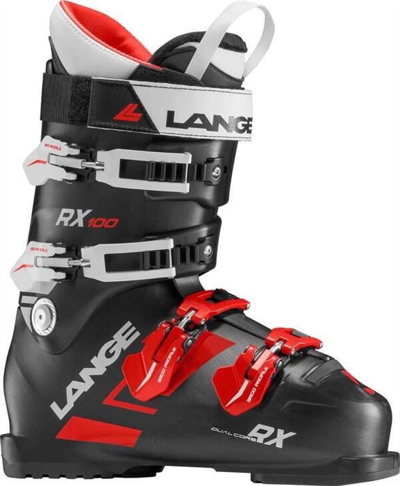 Lange RX 100 Ski Boot 18
