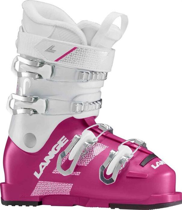 Lange Starlet 60 Junior Ski Boot