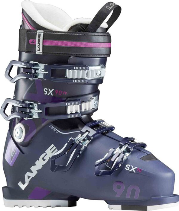 Lange SX 90 Wmns Ski Boot 18