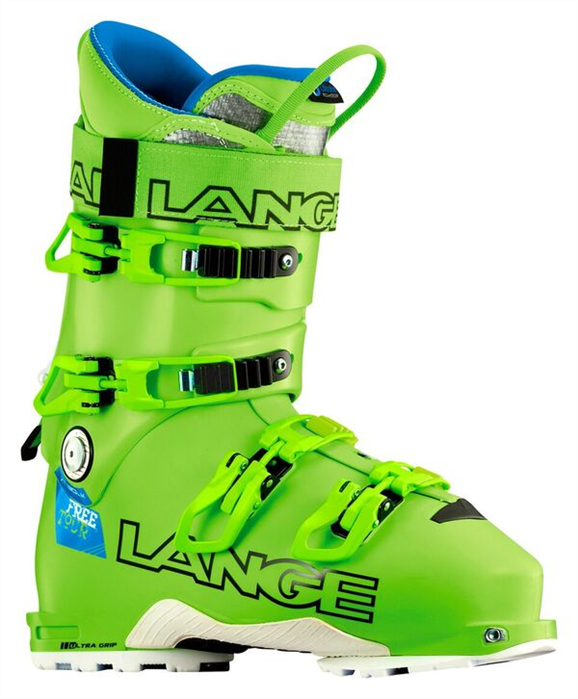 Lange XT 130 FREETOUR Ski Boot 18