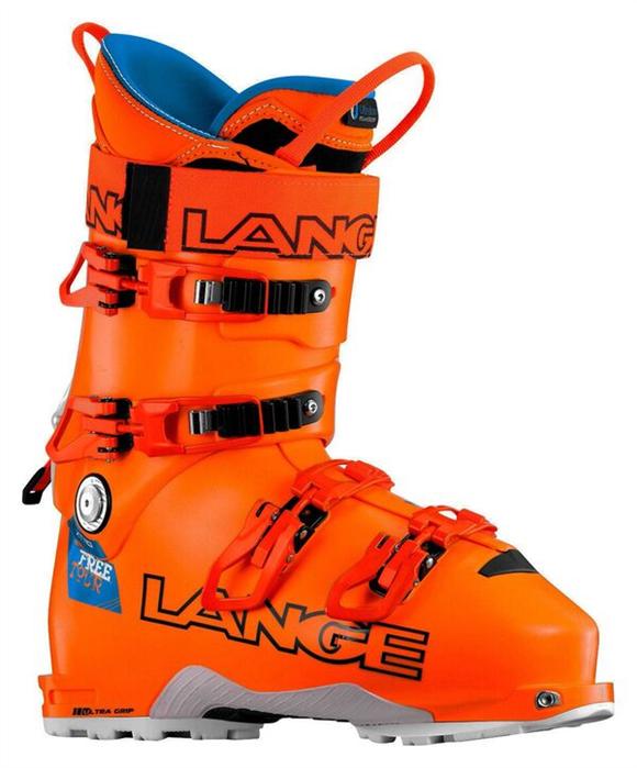 Lange XT 110 FREETOUR Ski Boot 18