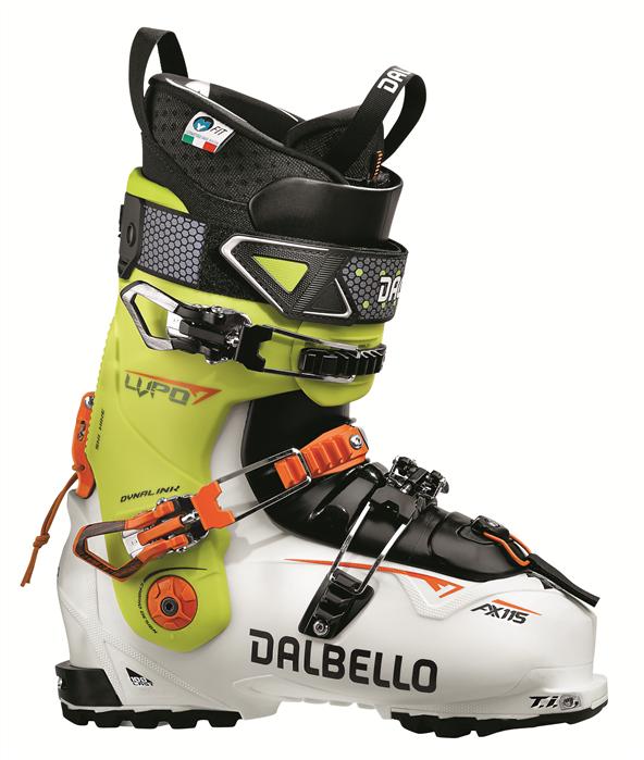 Dalbello Lupo AX 115 Ski Boot 18