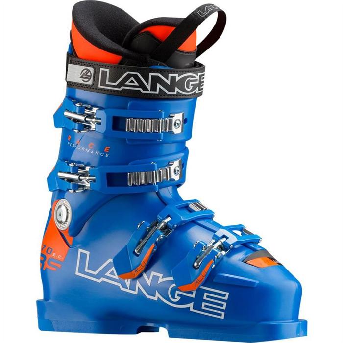 Lange RS 70 SC Jnr Ski Boot