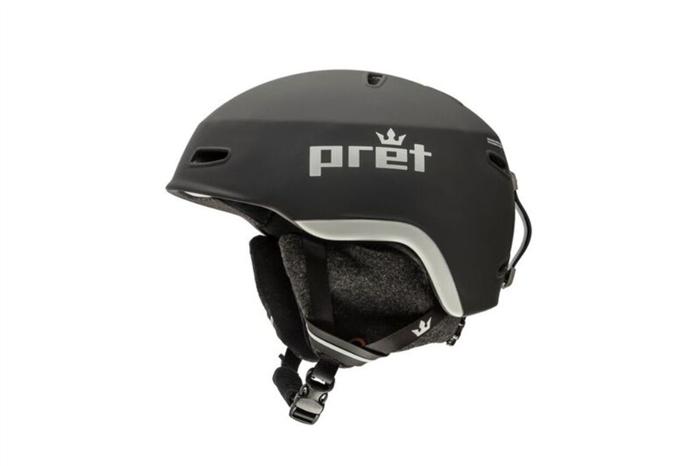 Pret LID Helmet 18