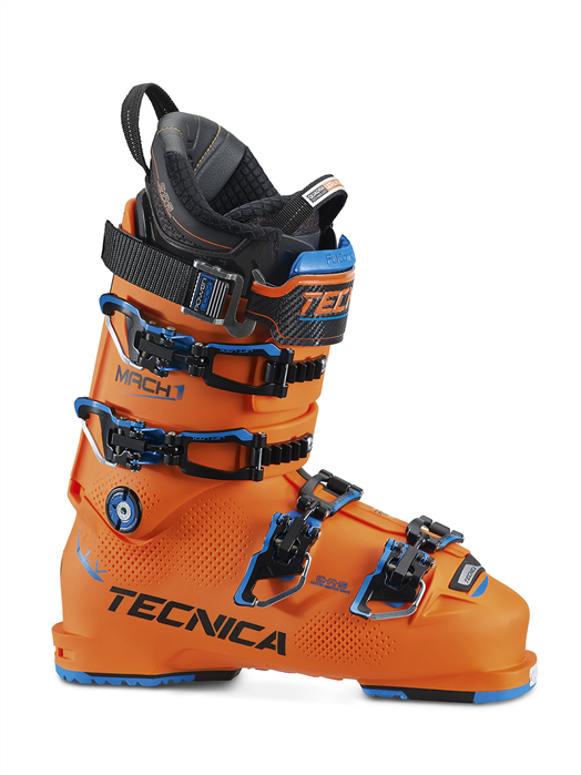 Tecnica MACH1 130 LV Ski Boot 18