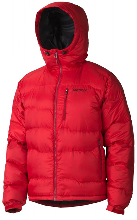 Marmot Ama Dablam Kids Jacket