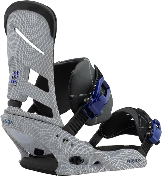 Burton Mission Snowboard Binding 18