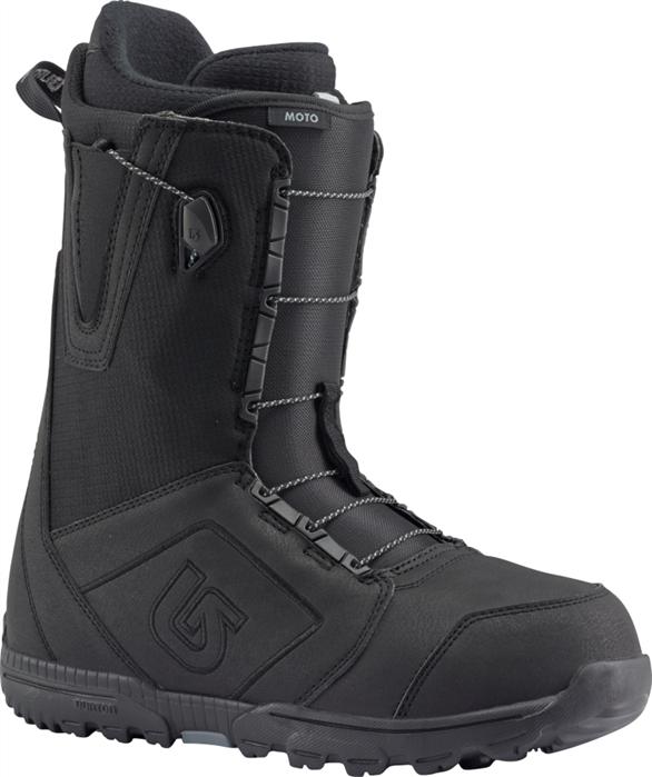 Burton Moto Snowboard Boot 18