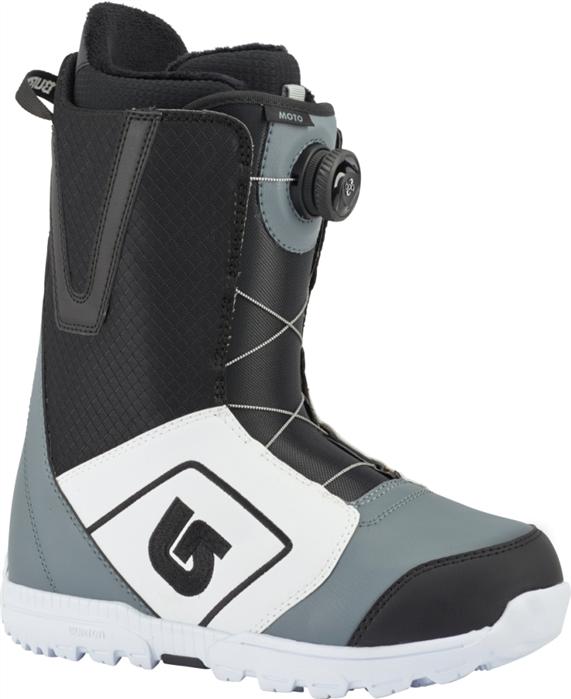 Burton Moto Boa Snowboard Boot 18