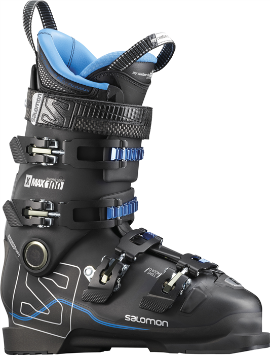 Salomon X Max 100 Ski Boot